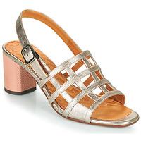 Pantofi Femei Sandale  Chie Mihara HUNI Argintiu