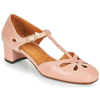Pantofi Femei Pantofi cu toc Chie Mihara KALEA Roz