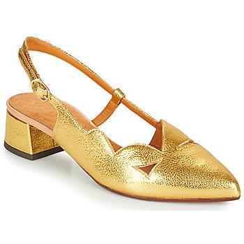 Pantofi Femei Pantofi cu toc Chie Mihara R-RUNE Auriu