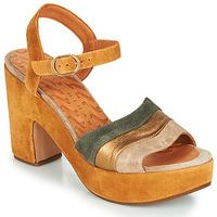 Pantofi Femei Sandale  Chie Mihara YEVA Auriu