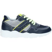 Pantofi Copii Pantofi sport Casual Nero Giardini P933572M Albastru