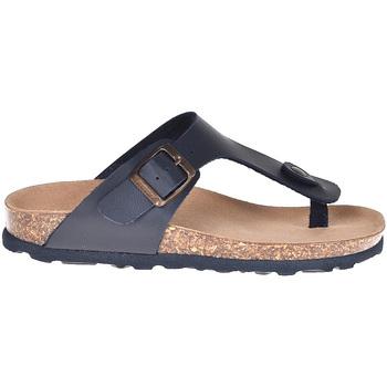 Pantofi Copii  Flip-Flops Bionatura 22B 1010 Albastru