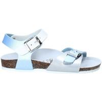 Pantofi Copii Sandale  Gold Star 8846D Albastru