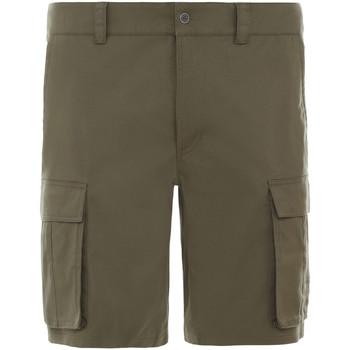 Îmbracaminte Bărbați Pantaloni scurti și Bermuda The North Face NF0A4CAL7D61 Verde