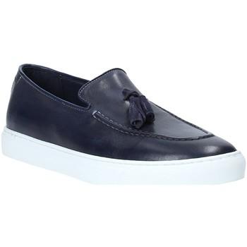 Pantofi Bărbați Pantofi Slip on Rogers DV 19 Albastru