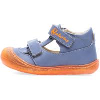 Pantofi Băieți Sandale  Naturino 2013359-03-1C72 Albastru
