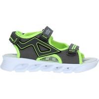 Pantofi Copii Sandale  Bulls S19-SBL839 Gri