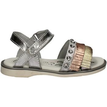 Pantofi Fete Sandale  Chicco 01057559 Gri
