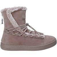 Pantofi Femei Botine Fornarina PI18AN1060S067 Roz