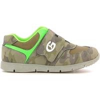 Pantofi Copii Pantofi sport Casual Grunland PP0157 Verde