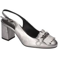 Pantofi Femei Pantofi cu toc IgI&CO 3179811 Argint