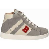 Pantofi Copii Pantofi sport stil gheata Balducci RIMM301 Gri