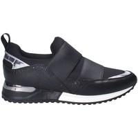 Pantofi Femei Pantofi Slip on Fornarina PI18BR1122L000 Negru