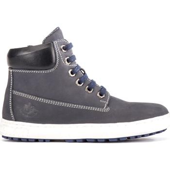 Pantofi Copii Ghete Lumberjack SB31901 002 D01 Albastru