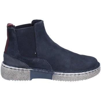 Pantofi Copii Ghete Grunland PO1398 Albastru