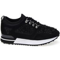 Pantofi Femei Pantofi sport Casual Apepazza FNY03 Negru