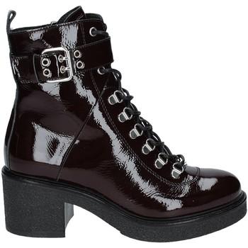 Pantofi Femei Botine Janet Sport 42853 Roșu