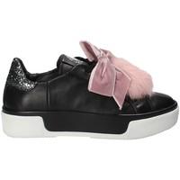 Pantofi Femei Pantofi sport Casual Janet Sport 42730 Negru