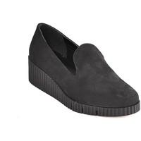 Pantofi Femei Mocasini The Flexx D2037_10 Negru