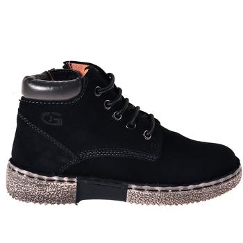Pantofi Copii Ghete Grunland PO1396 Albastru
