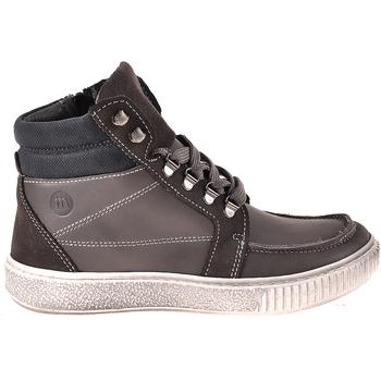 Pantofi Copii Pantofi sport stil gheata Melania ME6608F8I.C Gri