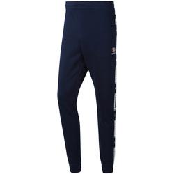Îmbracaminte Bărbați Pantaloni de trening Reebok Sport DT8141 Albastru