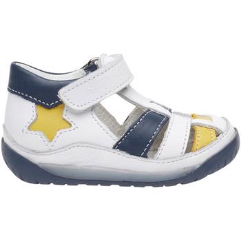 Pantofi Copii Sandale  Falcotto 1500815 02 Alb