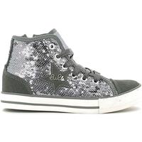 Pantofi Copii Pantofi sport stil gheata Lulu LV010070T Gri