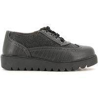 Pantofi Copii Pantofi Derby Didiblu D3165 Negru