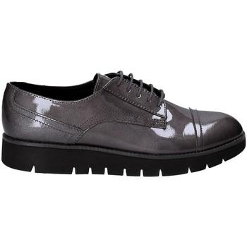 Pantofi Femei Pantofi Derby Geox D640BD 000EV Gri