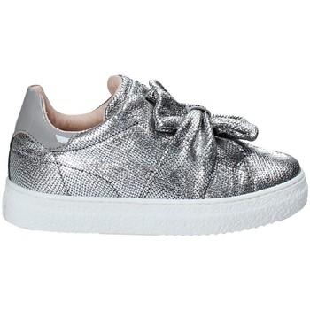 Pantofi Fete Pantofi Slip on Balducci GATE604 Gri