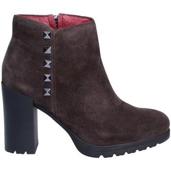 Pantofi Femei Botine Stonefly 210200 Gri
