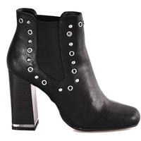 Pantofi Femei Botine Gattinoni PINDL0774W Negru