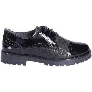 Pantofi Băieți Pantofi Derby Melania ME6212F8I.A Negru