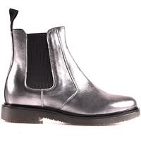Pantofi Femei Botine Marco Ferretti 172376MF Gri