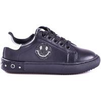 Pantofi Băieți Pantofi sport Casual Holalà HS0033L0002J Negru