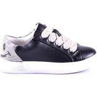Pantofi Fete Pantofi sport Casual Joli JS0021S0039J Negru