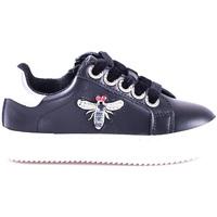 Pantofi Fete Pantofi sport Casual Joli JS0027L0002J Negru