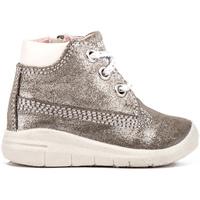 Pantofi Copii Pantofi sport stil gheata Lumberjack KG48301 001 A11 Gri