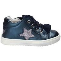 Pantofi Copii Pantofi sport Casual Melania ME1239B8I.A Albastru