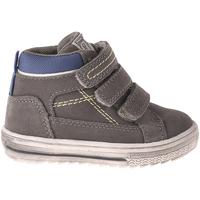 Pantofi Copii Pantofi sport stil gheata Grunland PP0353 Gri