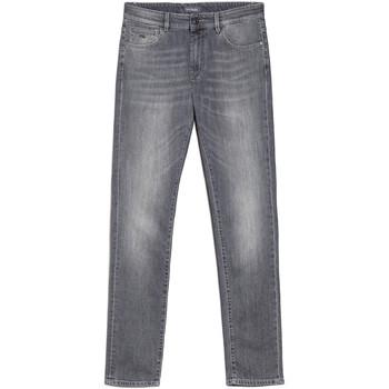 Îmbracaminte Bărbați Jeans slim NeroGiardini E070610U Gri