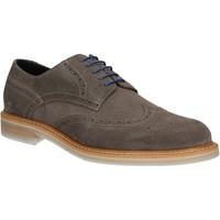 Pantofi Bărbați Pantofi Derby Rogers 8950A Gri