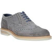 Pantofi Bărbați Pantofi Oxford Rogers 9511A Gri