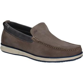 Pantofi Bărbați Mocasini Braking 5966 Gri