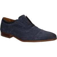 Pantofi Bărbați Pantofi Oxford Marco Ferretti 140657 Albastru