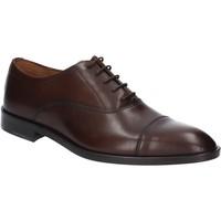 Pantofi Bărbați Pantofi Oxford Marco Ferretti 140639 Maro