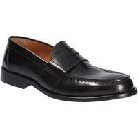 Pantofi Bărbați Mocasini Marco Ferretti 160496 Negru