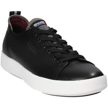 Pantofi Bărbați Pantofi sport Casual Blauer 8SAUSTINXL01/LEA Negru