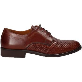 Pantofi Bărbați Pantofi Derby Stonefly 110766 Maro